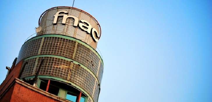 Merlin invertirá veinte millones en convertir el edificio Fnac de Callao en un centro comercial