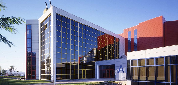 a1800149cbbe Merlin alquila un edificio de 9.500 metros cuadrados a Mediamarkt en  Barcelona