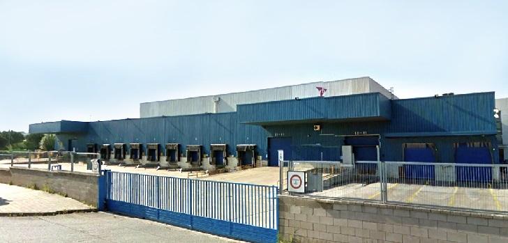 Merlin vende dos naves logísticas por 26 millones de euros