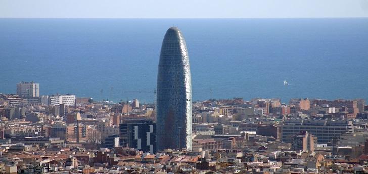 Nuevo inquilino para Torre Glòries: Travelperk alquila cuatro plantas