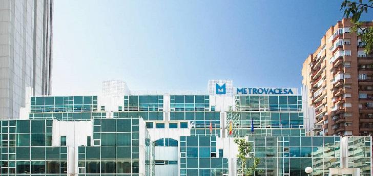 Metrovacesa prevé invertir mil millones en la promoción de cuatro grandes proyectos