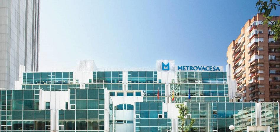 Metrovacesa vuelve a la bolsa con una cartera de suelo de 2.600 millones