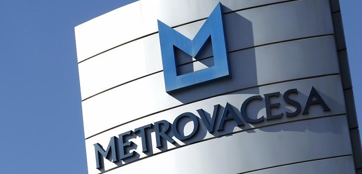 Metrovacesa vuelve a beneficio y gana 6,1 millones de euros en el primer semestre