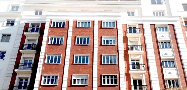La socimi hotelera Millenium prevé una ampliación de capital de 250 millones de euros en 2020