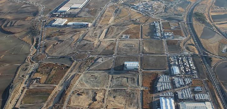 Mountpark ultima la compra de dos millones de metros cuadrados logísticos en el sur de Madrid