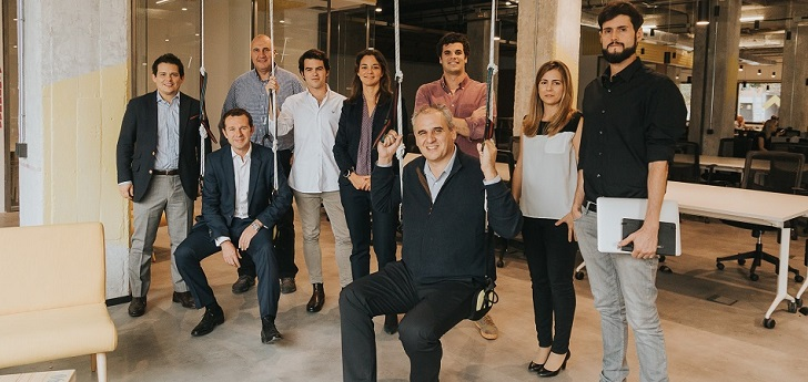 Neinor Homes entra en el capital de la 'start up' española Architechtures