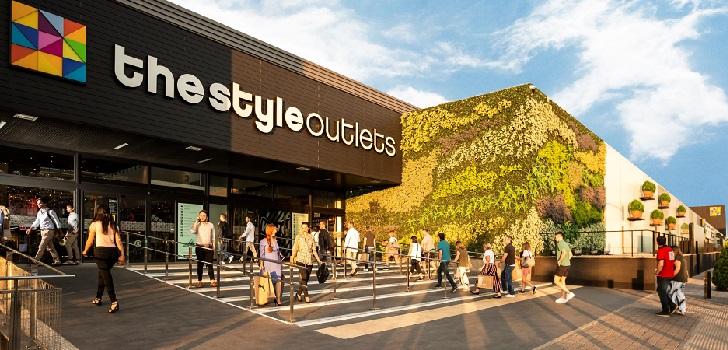 Neinver y Nuveen destinan diez millones de euros en reformar dos centros The Style Oulets