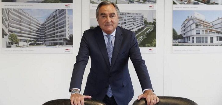 Los bancos inyectan seiscientos millones en Nozar una década después del concurso