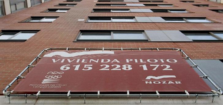 Nozar prevé levantar 2.000 viviendas para pagar a sus acreedores en cinco o siete años