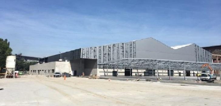 Nuveen Real Estate adquiere una nave logística de 8.000 metros cuadrados para European Logistics