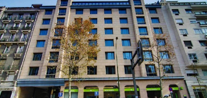 La inversión en oficinas en España alcanza los 1.300 millones de euros en el primer trimestre