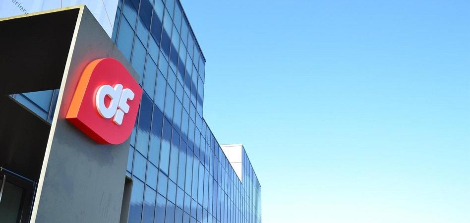 Signal sella la compra de la sede de duro felguera en for Oficinas del inss en madrid capital