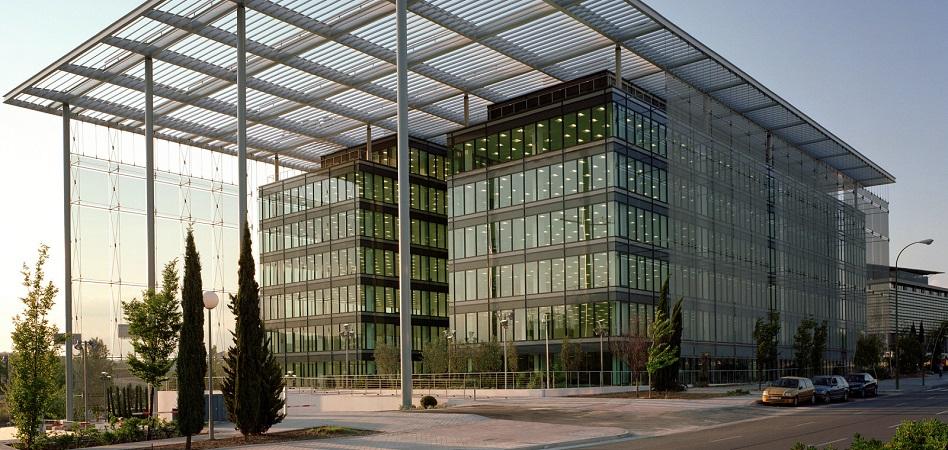 Union investment vende el edificio p rtico de madrid a un fondo franc s ejeprime - Oficinas western union madrid ...