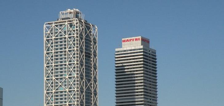 Mapfre se lanza a por el mercado de oficinas europeo de la mano de GLL