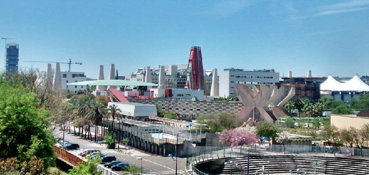 Sevilla vuelve al color verde: la contratación de oficinas crece un 10% desde 2015