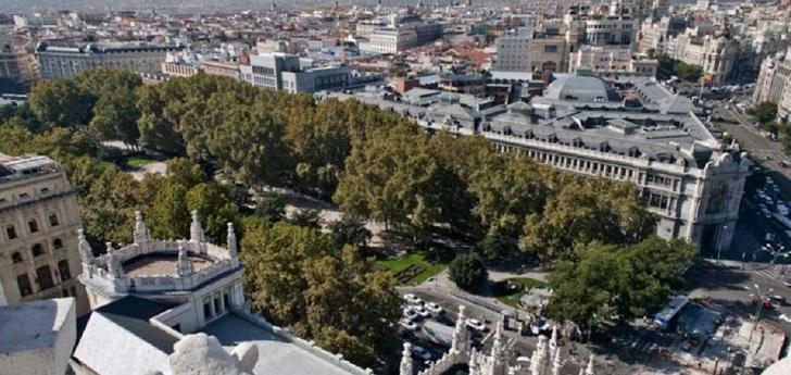 Mazabi vende por seis millones la futura sede de Fever en Madrid
