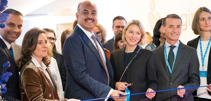 Eugin inaugura su mayor clínica de reproducción asistida en Barcelona