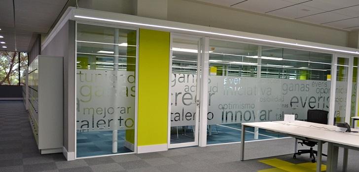 Everis abre su nueva sede central en Madrid con 36.000 metros cuadrados