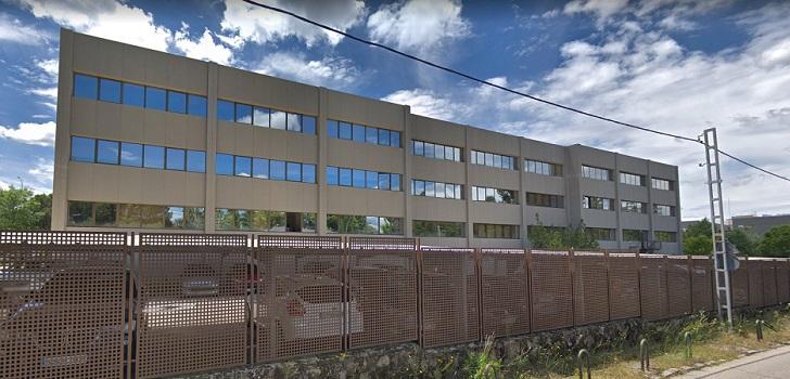 Partners Group saca al mercado tres edificios de oficinas en Madrid