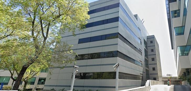 Madrid destina 55 millones a la compra del edificio del servicio municipal de informática