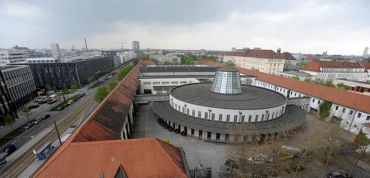 Google compra la histórica sede de correos de Múnich para situar sus oficinas en Alemania