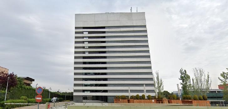 Planeta cambia de sede en Madrid: el grupo alquila a Saint Croix un edificio de 8.800 metros cuadrados