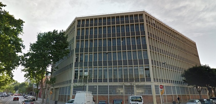 Simon invertirá 14 millones para reconvertir su antigua fábrica del 22@ en oficinas