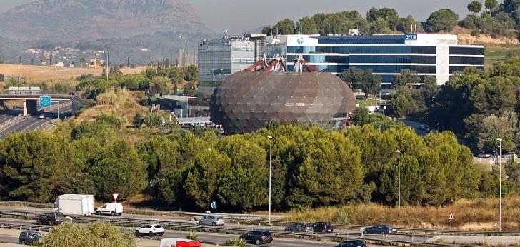 La japonesa Fanuc invertirá 15 millones en Barcelona en su nueva sede nacional