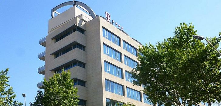 Colonial compra la sede de T-Systems en el 22@ de Barcelona