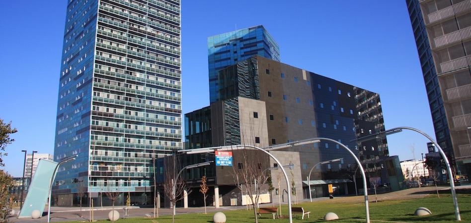 Optimum III, suma y sigue: compra residencial en Plaza Europa de Barcelona por 14,3 millones