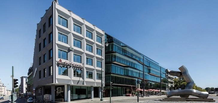 GreenOak vende a Patrizia la mayor cartera logística de Europa por 1.300 millones de euros