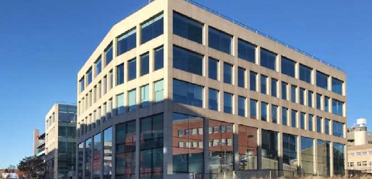 El fondo alemán Patrizia alquila 400 metros cuadrados de oficinas en Madrid