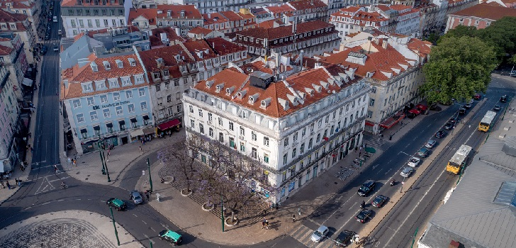 Patrizia invertirá hasta 500 millones de euros en España y Portugal en 2020