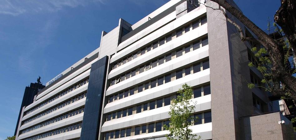 Pontegadea se queda fuera de la venta de activos de for Oficinas inditex barcelona