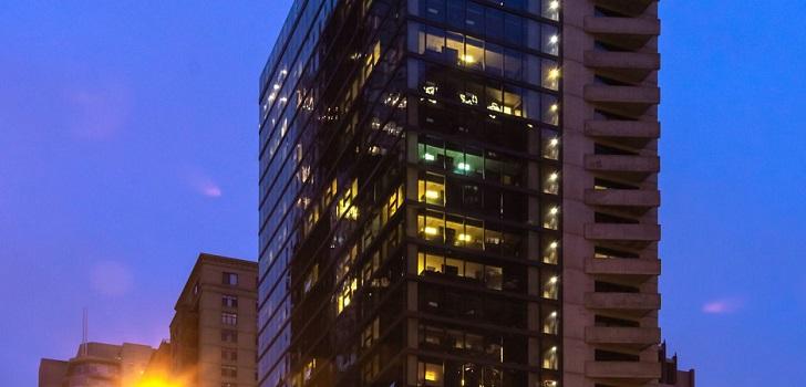 Pontegadea engorda su cartera en EEUU: compra un hotel en Chicago por 65 millones