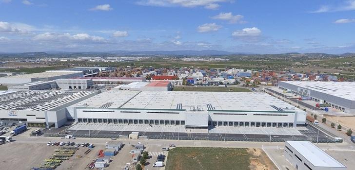 Prologis alquila 15.800 metros cuadrados en Valencia a Noatum y Seur