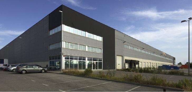 Prologis controla el 100% del parque logístico de la Granada del Penedès tras comprar una nave a Merlin Properties