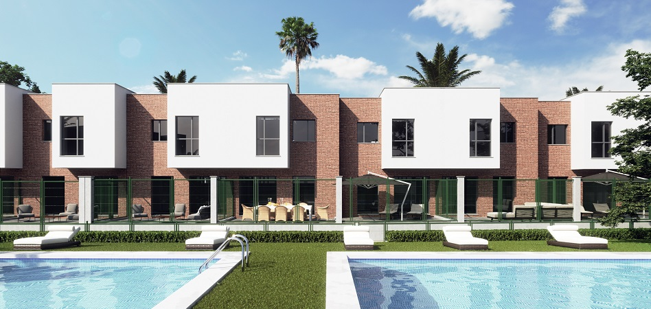 Quabit compra suelo en Madrid por 3,8 millones para construir 85 viviendas
