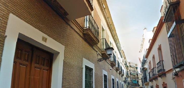 Quonia invertirá 3,7 millones para rehabilitar uno de sus activos y convertirlo en pisos turísticos en Sevilla