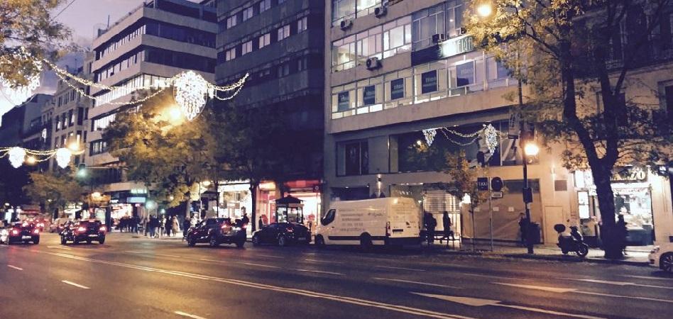 Redevco pierde a Zara en Goya y saca al mercado un local de 2.300 metros en 'prime'