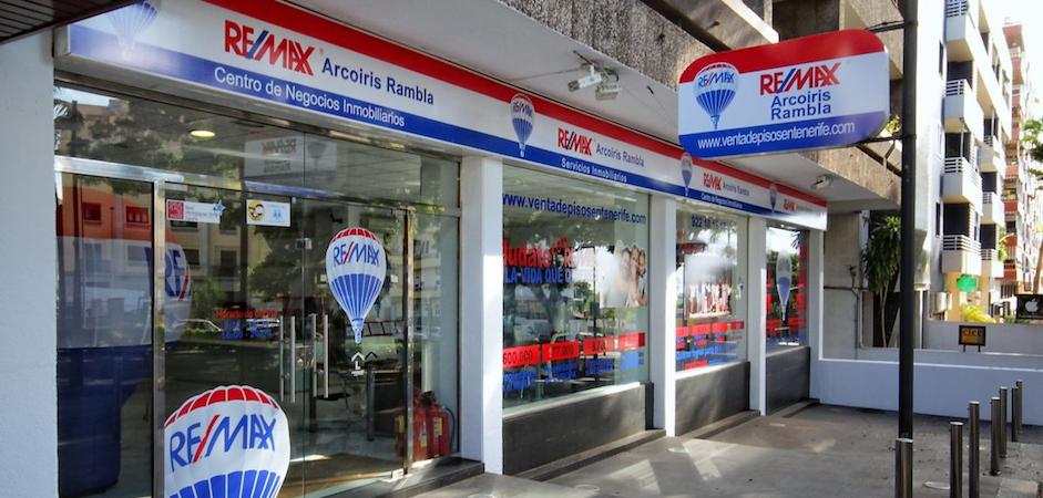 ReMax dispara un 30% su negocio en España en 2017