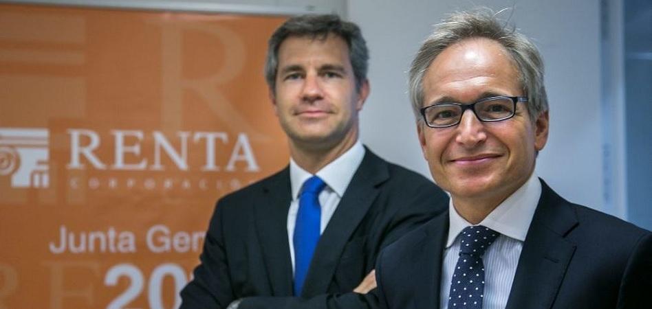 Renta lanza una emisión de bonos de 16,5 millones