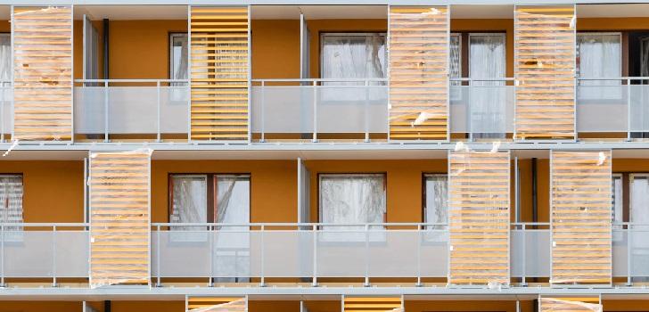 'Built-to-rent', año 1: más de 1.500 millones de inversión para profesionalizar el alquiler