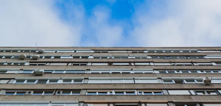 La compraventa de viviendas se reduce un 12% en septiembre