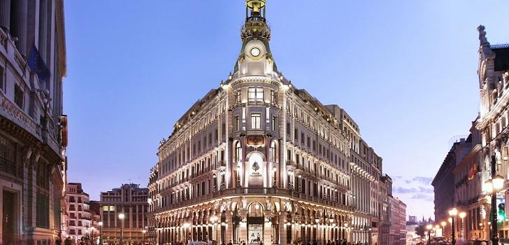 El precio del residencial 'prime' madrileño subirá un 3% en 2020