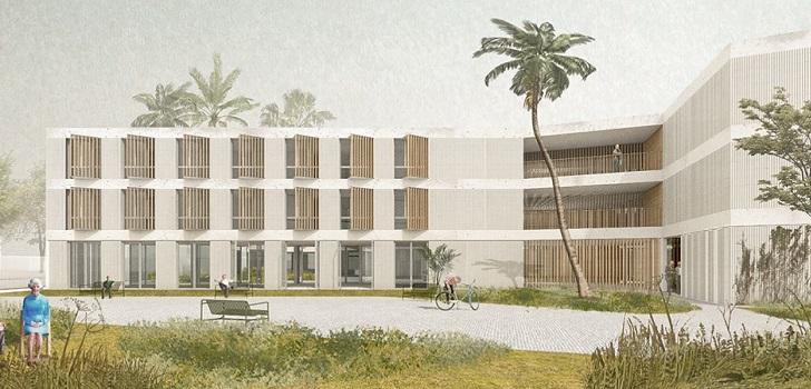 Baleares aprieta a la construcción: logra rebajar en un millón el coste de la nueva residencia de Son Martorell
