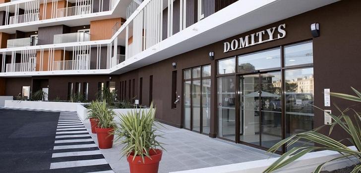 Catella compra seis residencias para mayores en Francia por 130 millones