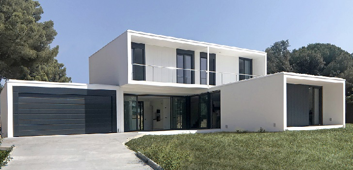La vivienda prefabricada acelera: Smartliving prevé entregar 630 inmuebles hasta 2022