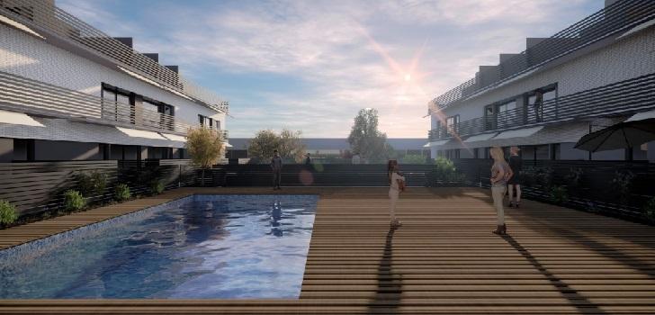 RTV y Mutual Goals invierten 13 millones en un complejo residencial en Barcelona