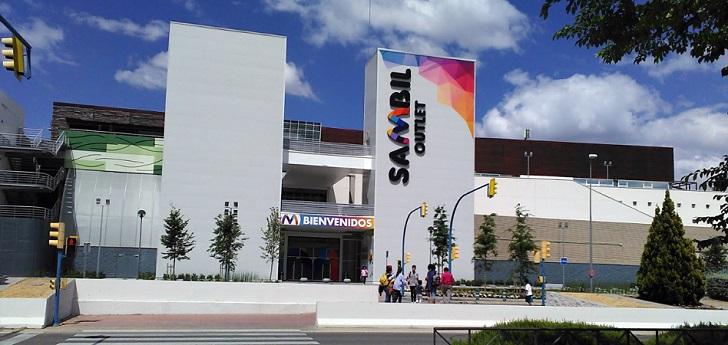 Sambil refuerza su outlet de Madrid con la primera tienda de Pimkie en España